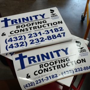 Car Magnets & Magnetic Signs Fortworth