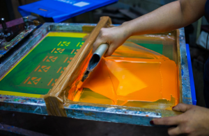 Screen Printing Specialist Fortworth