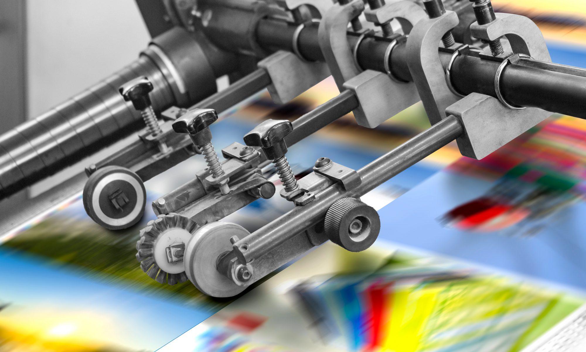High-Quality Print Shop Fortworth
